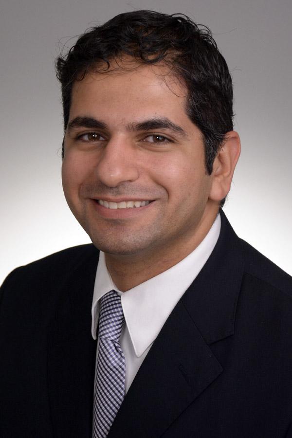 Shady M. Eldaif, MD